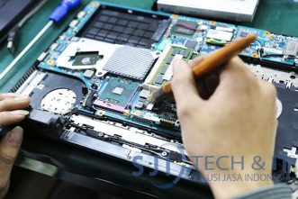 sji service laptop