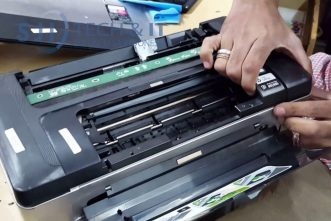 sji service printer inkjek